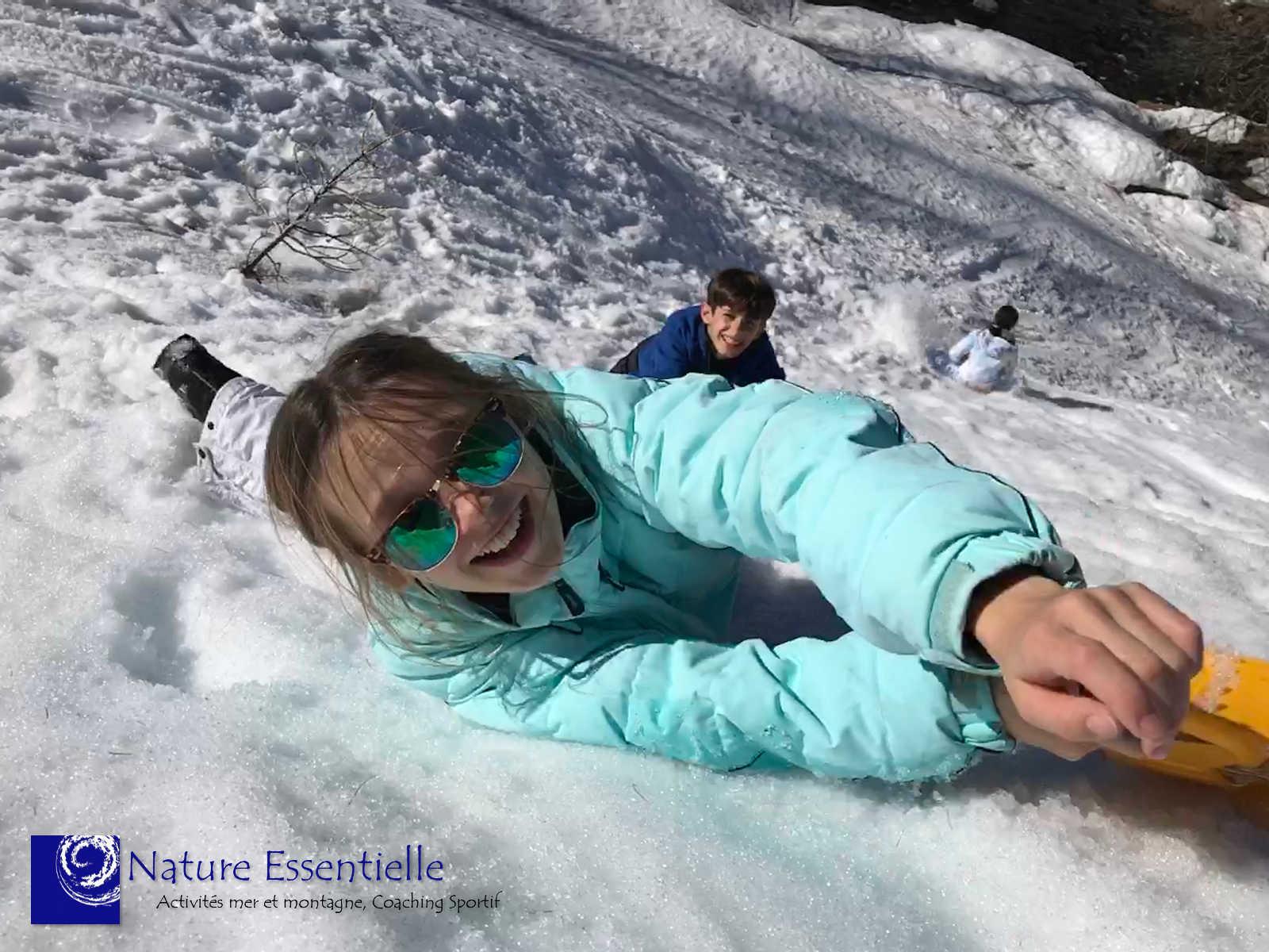 Séjour Winter Camp 2020: du 25 au 28 Février – Mercantour